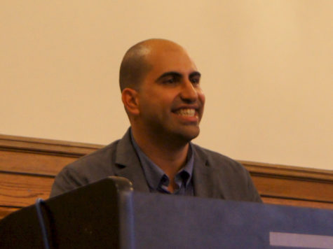 Salaita files motion against UI for destroying evidence
