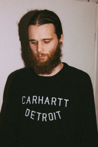 Detroit-based artist JMSN will perform at the Canopy Club this Wednesday at 8 p.m.