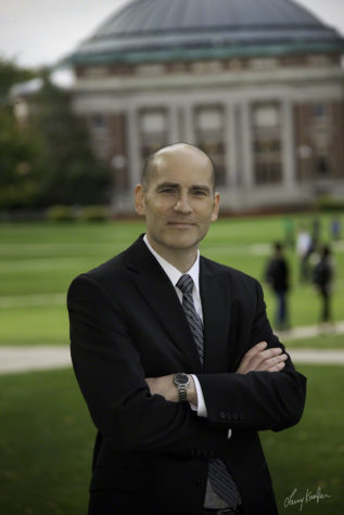 Dean of FAA named as interim provost
