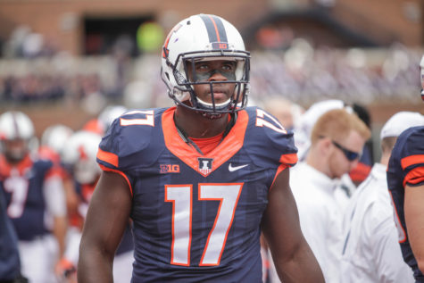 Illinois football adjusts as college football landscape changes