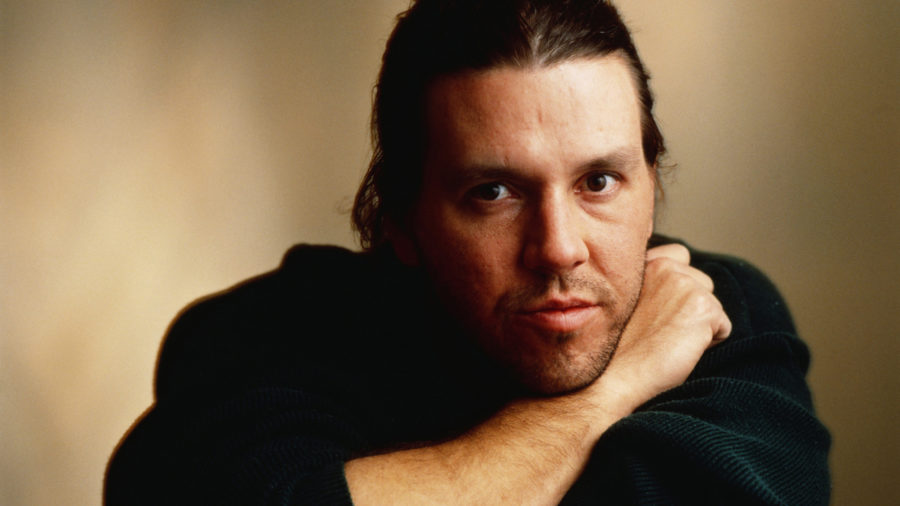 Infinite Quest Lecture at Urbana Free Library will showcase local author David Foster Wallace
