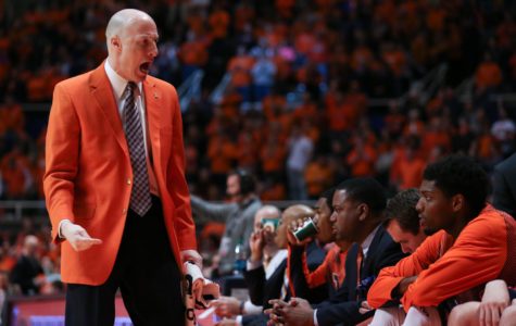 Simpson spurns Illini: Groce loses another point guard