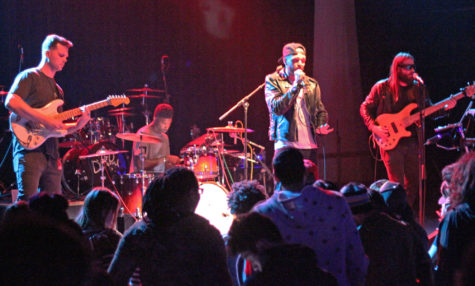 """Music review: """"The Internet"""" brings new vibe to Canopy Club"""