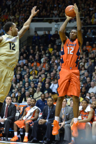 As injuries mount, Illini basketball's prospects grows murkier