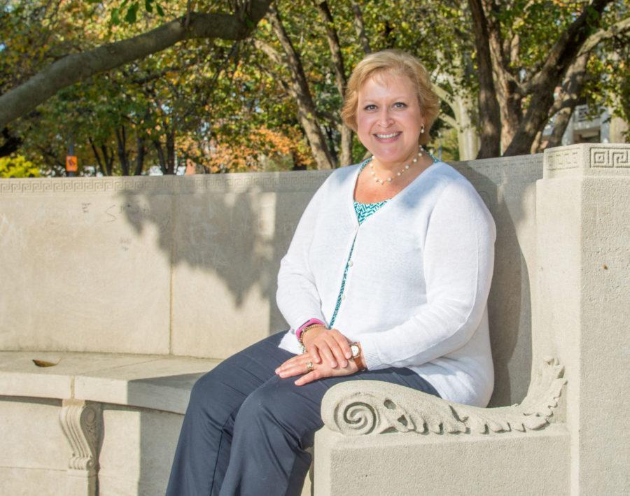Heather Tucker