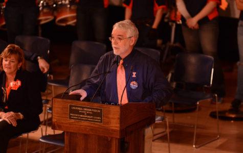 President Killeen requests to waive retention bonus