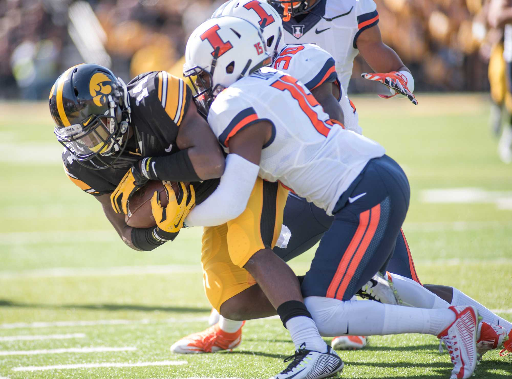 The+Hawkeyes+are+undefeated+and+cruising+to+the+Big+Ten+West+division+title.+It+is+now+time+to+realistically+consider+their+chances+for+the+College+Football+Playoff%2C+despite+legitimate+concerns+about+their+strength+of+schedule.