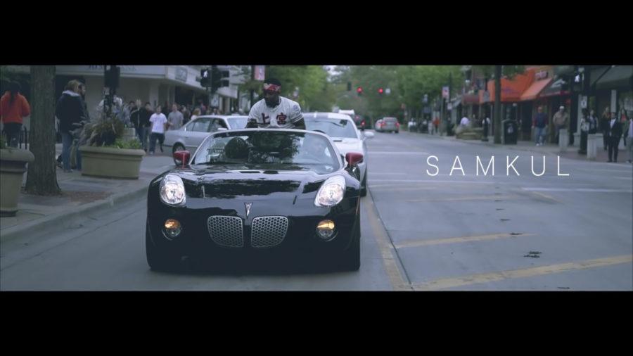 50Diamonds hopes to kickstart C-U music scene with new music video