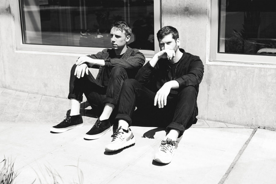 Odesza to perform this Saturday in Chicago