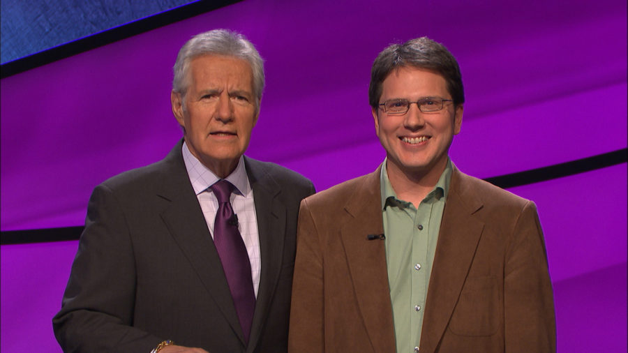 """College of Law lecturer takes on """"Jeopardy"""""""