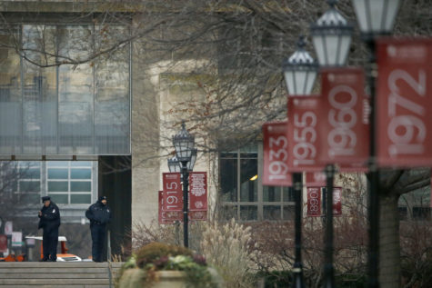 UPDATED: UIC student arrested, charged in connection with threats to University of Chicago campus