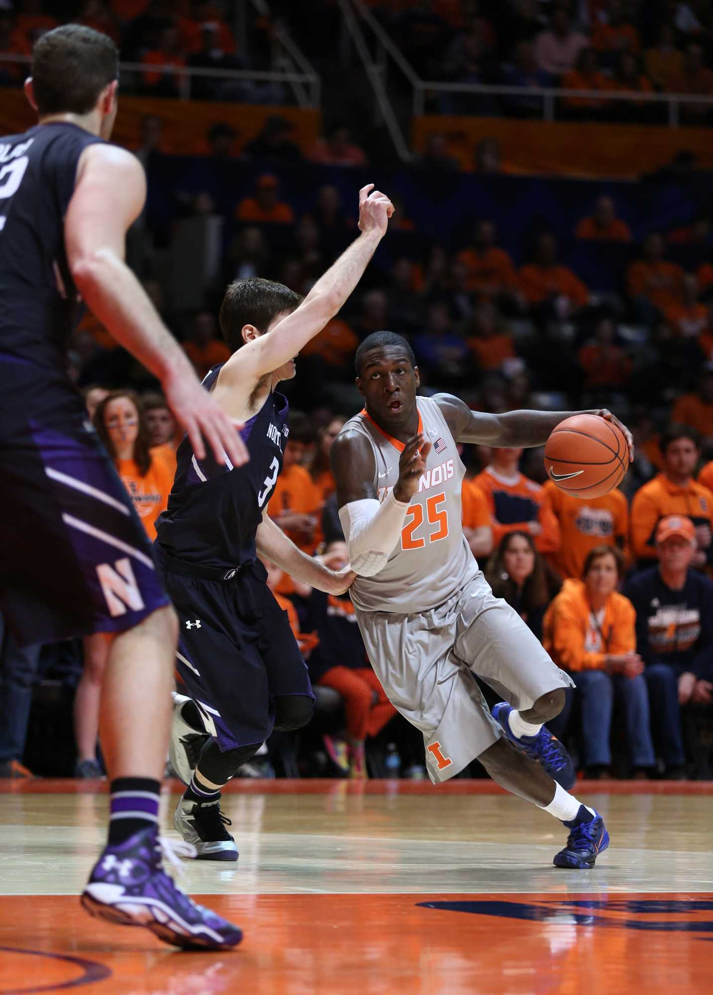 Brenton Tse The Daily Illini