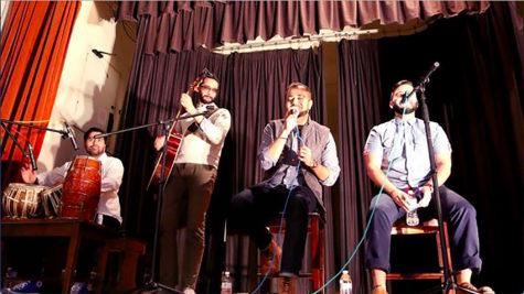 Pakistani Student Association hosts annual culture night