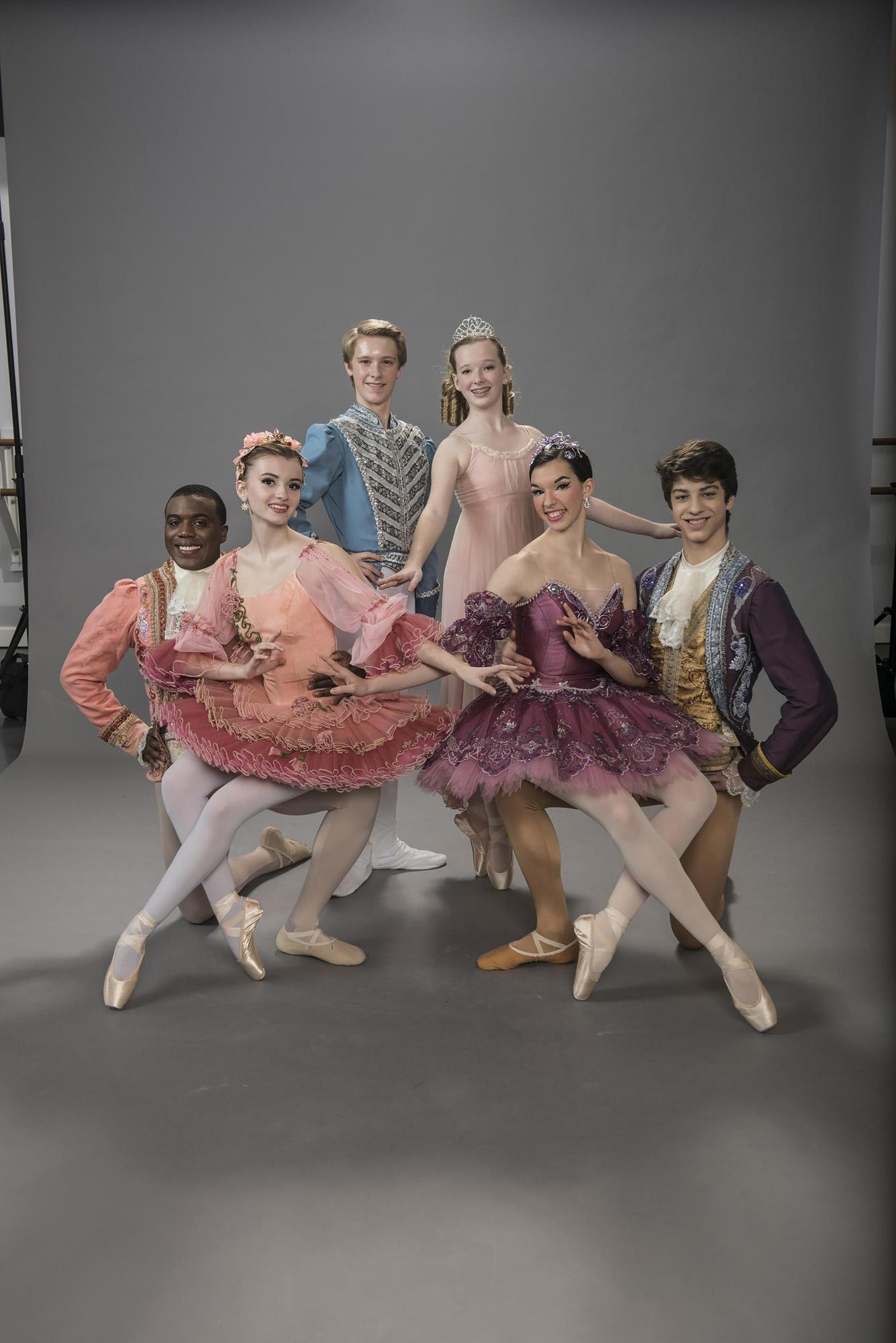 After+the+17th+year+of+performing+The+Nucracker%2C+CU+Ballet+brings+new+improvements+to+the+classic+holiday+ballet.