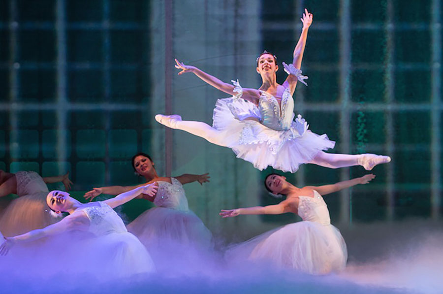 Dancers+perform+in+the+classic+ballet%2C+%22The+Nutcracker%2C%22+at+Krannert+Center+for+the+Performing+Arts.+%22The+Nutcracker%22+was+originally+choreographed+by+Marius+Petipa+and+Lev+Ivanov+with+a+score+by+Pyotr+Ilyich+Tchaikovsky.+%0D