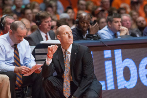 Illinois must build off first matchup to defeat Ohio State Thursday