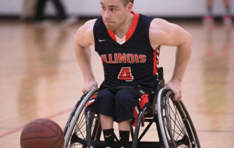 Illinois wheelchair basketball teams succeed at Auburn