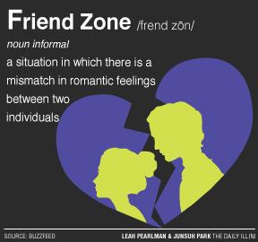 A friendly affair