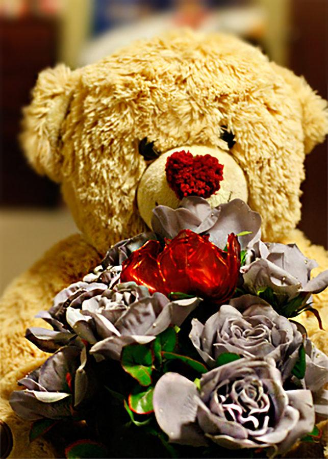 Common Valentines Day Gifts