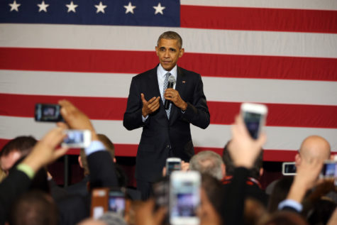 Obama expresses concern over bipartisan conflicts in Springfield