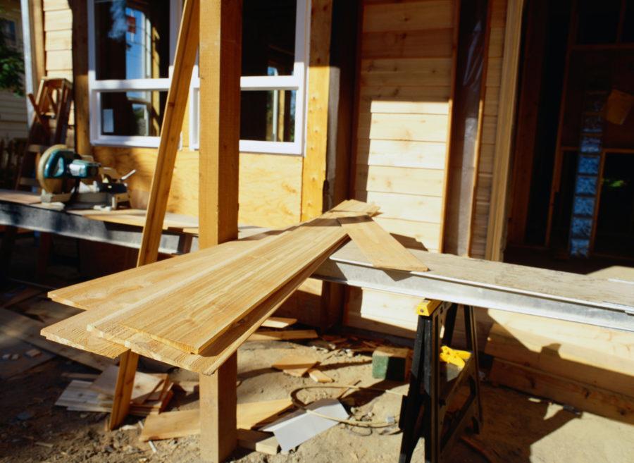 Wood+Siding