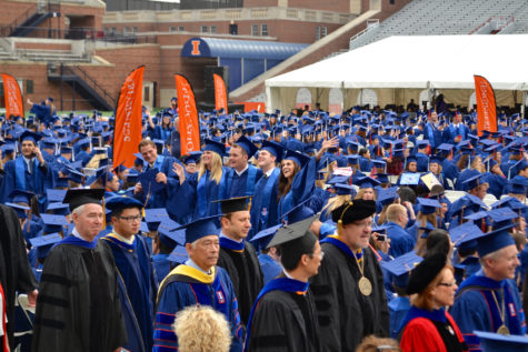 May 2016 Graduates, Dean's List and Bronze Tablet Honorees Announced