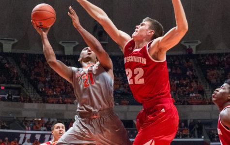 Big Ten basketball power rankings: Feb. 15