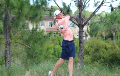 Illinois men's golfer Danielson shines in PGA debut