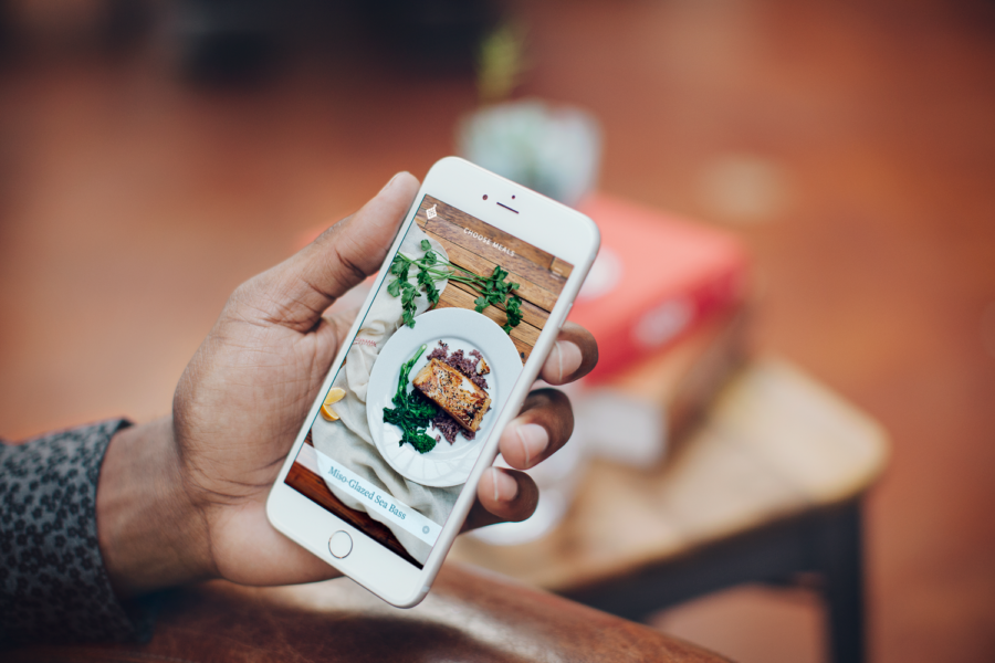 Tovala cooking device seeks to provide fresh, healthy meals in minutes
