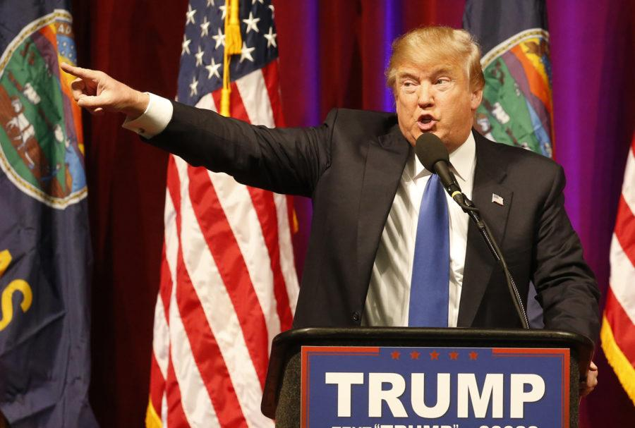 GOP+presidential+candidate+Donald+Trump+addresses+his+supporters+at+rally+during+the+Kansas+GOP+caucus+at+Century+II+in+Wichita%2C+Kan.%2C+on+Saturday%2C+March+5%2C+2016.+%28Bo+Rader%2FWichita+Eagle%2FTNS%29