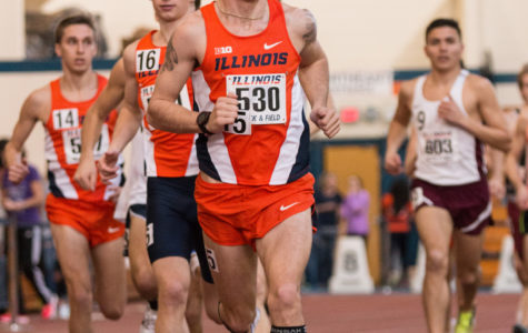 Lafond and Wells compete in national championship