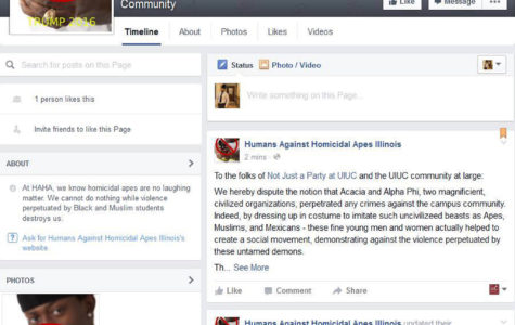 Student demand University leaders take action against racism on campus