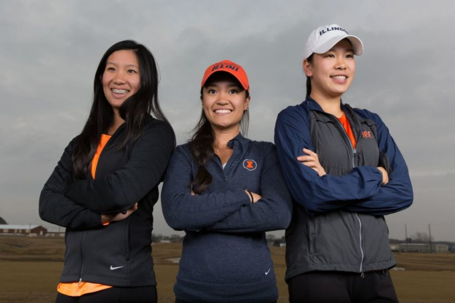 Young+Illinois+women%27s+golf+team+appears+to+have+promising+future