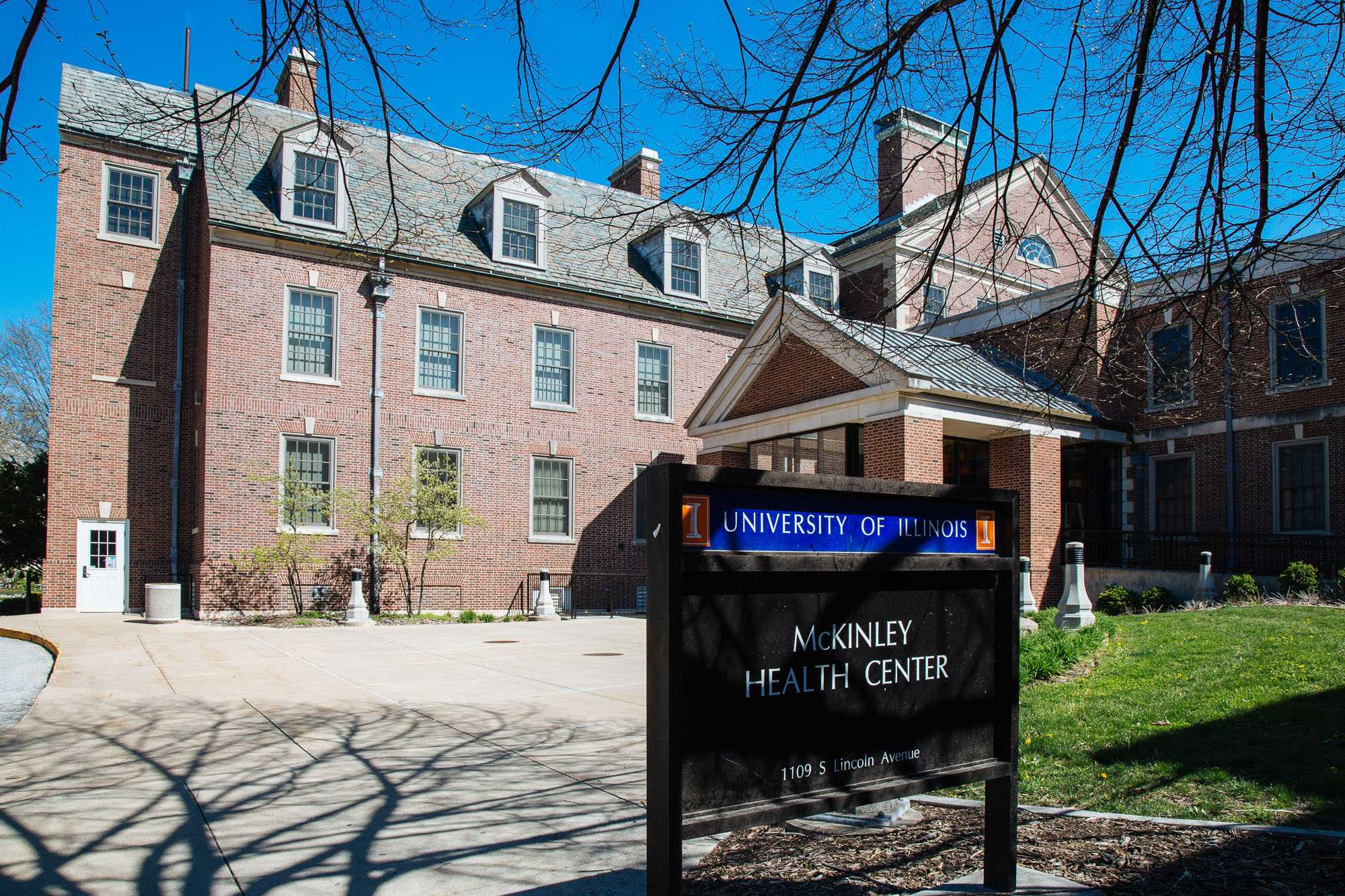 When you're having trouble with your mental health, McKinley Health Center is a crucial resource.