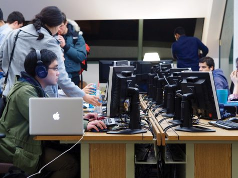 Spots still open in new Gen Ed courses