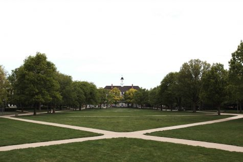 Why are students looking forward to Quad Day?