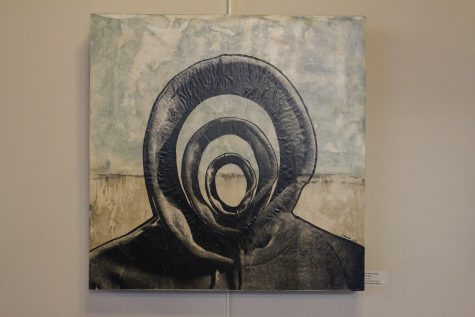 """Art exhibit reveals racial injustice with """"Hooded Truths"""" at University YMCA"""