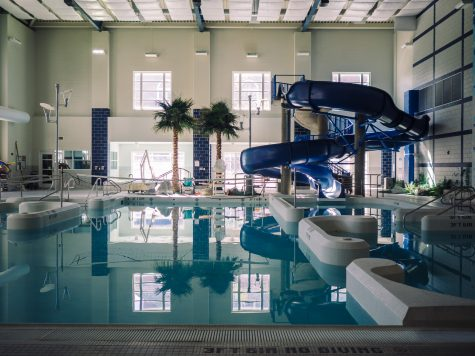 CRCE pool closed indefinitely due to mechanical failure