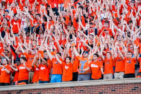 Why you should get involved with Illini Pride
