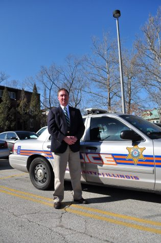UIPD Police Chief Christensen answers questions on Reddit AMA