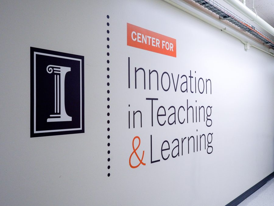 The+Center+for+Innovation+in+Teaching+and+Learning+can+be+found+inside+of+the+Armory+in+Champaign%2C+IL.+September+6%2C+2016.