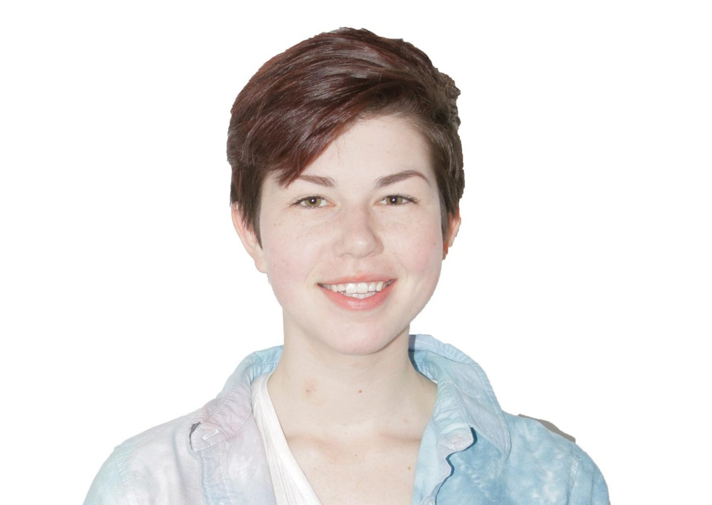 Hannah Auten