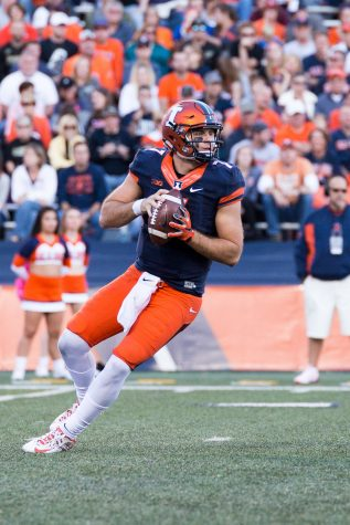 Big Ten Media Day: A look at some of the Illini's biggest talking points
