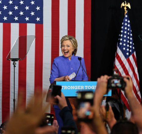 The Daily Illini Editorial Board endorses Hillary Clinton for president