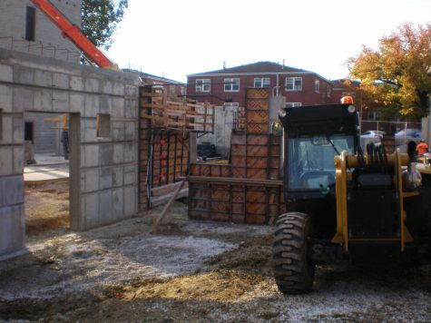Lambda Chi Alpha Fraternity to rebuild 100-year-old house