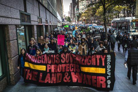 Dakota Access Pipeline denied; community reacts