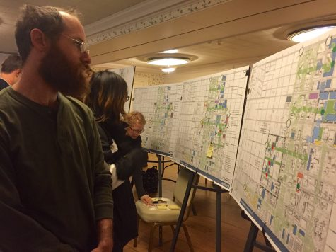 Plans for campus raise concerns about sustainability, cultural houses