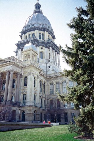 Letter to the Editor: Students should support Illinois Access Bill