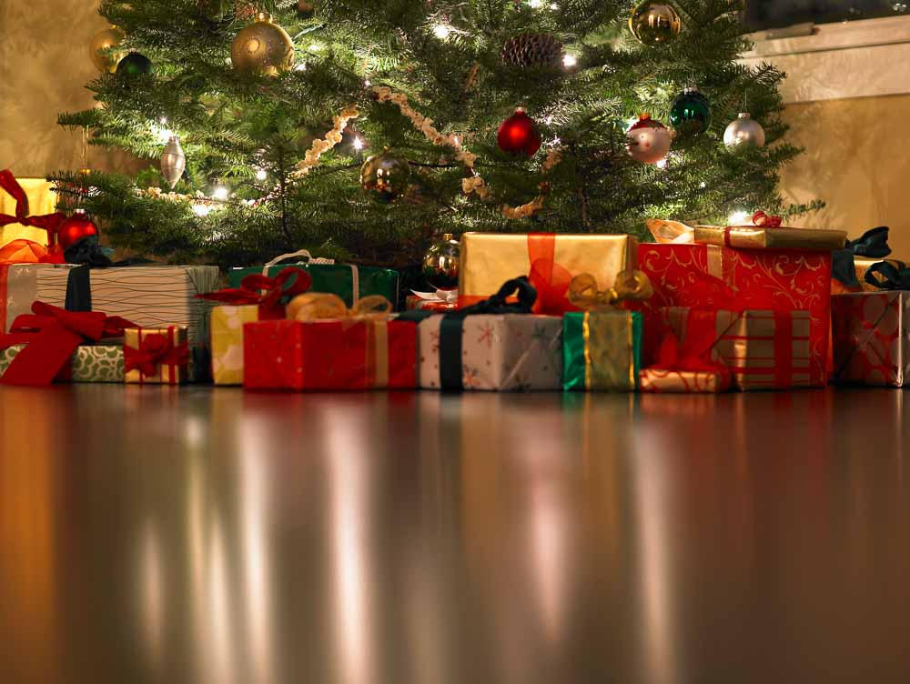 Gift giving is a popular holiday tradition for friends and family. Several students say that their favorite Christmas memories include opening up presents on Christmas Day.