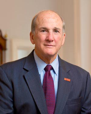 President Robert L. Barchi